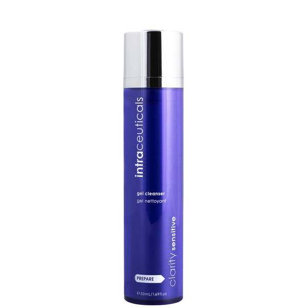 Intraceuticals Clarity Gel Cleanser Sensitive 1.69 fl.oz