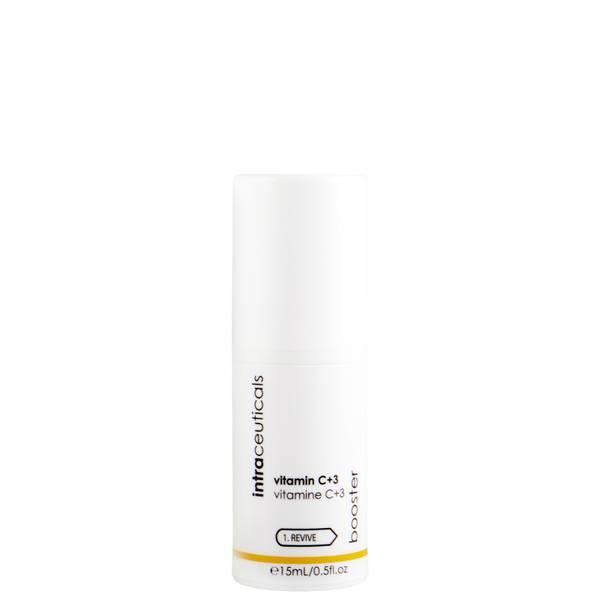 Intraceuticals Booster Vitamin C+3 0.5 fl.oz