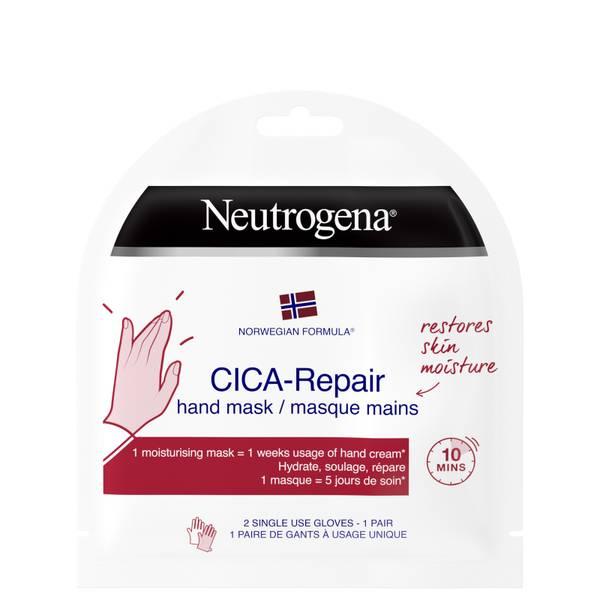 Neutrogena Norwegian Formula Cica-Repair Hand Mask