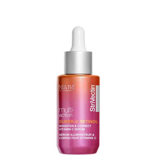StriVectin Super-C Retinol Brighten and Correct Vitamin C Serum 30ml