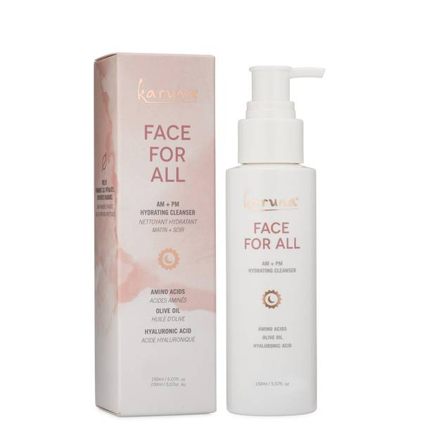 Karuna Face For All Cleanser 150ml
