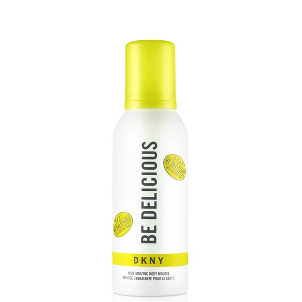 DKNY Be Delicious Body Mousse 150ml