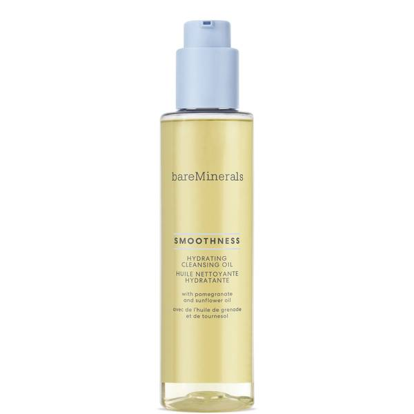 bareMinerals Smoothness Hydrating Cleansing Oil 180ml