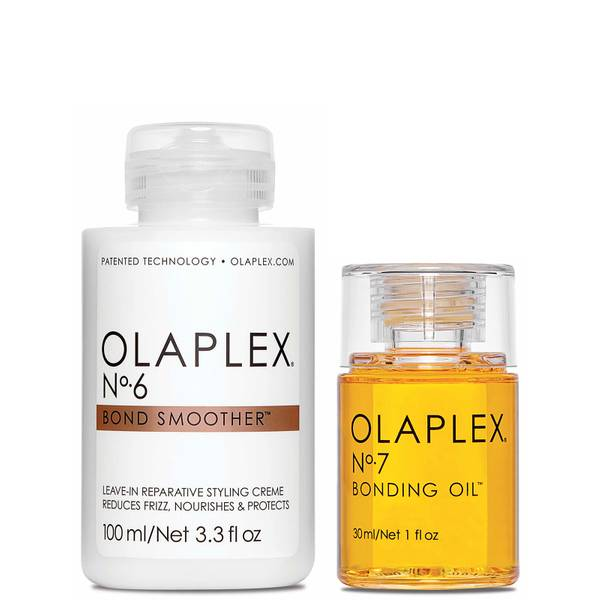 Olaplex Styling Duo