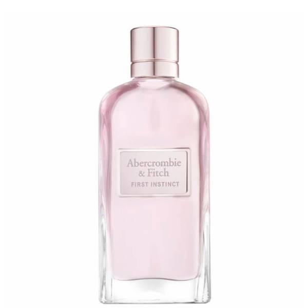 Abercrombie & Fitch First Instinct for Women Eau de Parfum 100ml