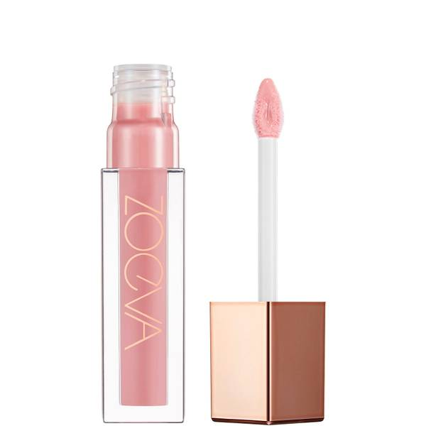ZOEVA Powerful Lip Shine - Laugh With Me 5ml