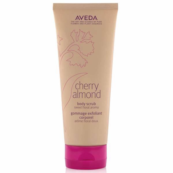 Aveda Cherry Almond Body Scrub 200ml