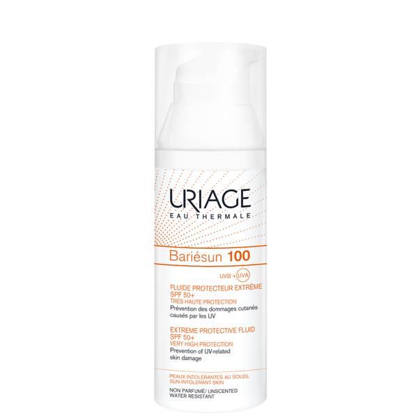 Uriage Bariésun 100 Extreme Protective Fluid SPF50+ 100ml