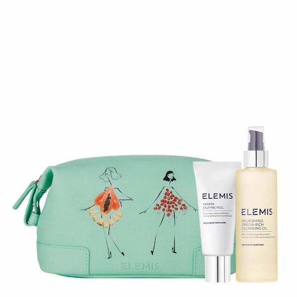Elemis x Gretchen Roehers The Glow-Getters Limited Edition Duo Collection