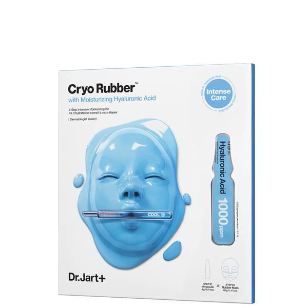 Dr.Jart+ Cryo Rubber Mask with Moisturising Hyaluronic Acid 44g