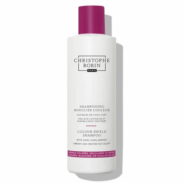 Christophe Robin Colour Shield Shampoo with Camu Camu Berries 250ml
