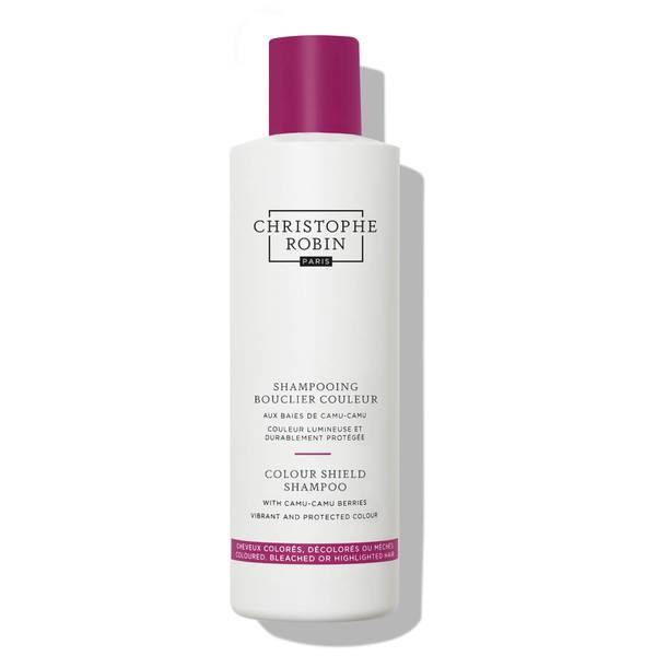 Christophe Robin Colour Shield Shampoo 250ml