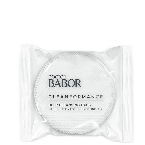 BABOR Doctor Babor Cleanformance Deep Cleansing Pads Refills