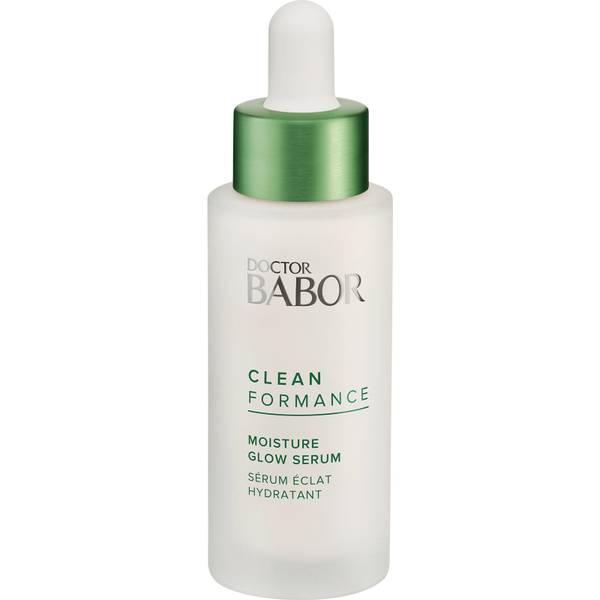 BABOR Doctor Babor Cleanformance Moisture Glow Serum 30ml