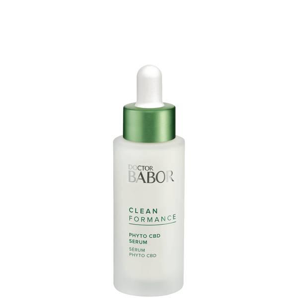 BABOR Doctor Babor Cleanformance Phyto CBD Serum 30ml