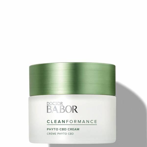 BABOR Doctor Babor Cleanformance Phyto CBD 24H Cream 50ml