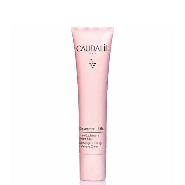 Caudalie Resvératrol [lift] Lightweight Firming Cashmere Cream 40ml