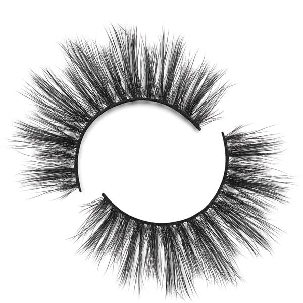 Lilly Lashes Faux Mink - Miami