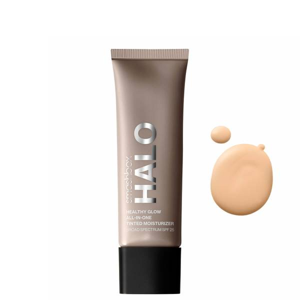 Smashbox Halo Healthy Glow All-in-One SPF25 Tinted Moisturiser 40ml (Various Shades)