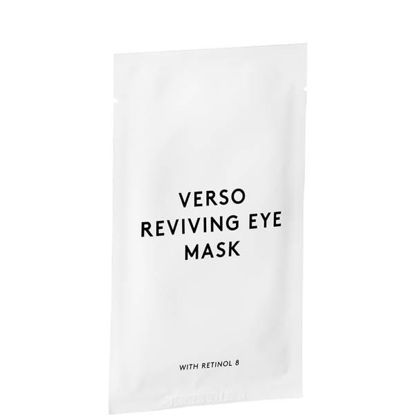 VERSO Reviving Eye Mask (1 pair)