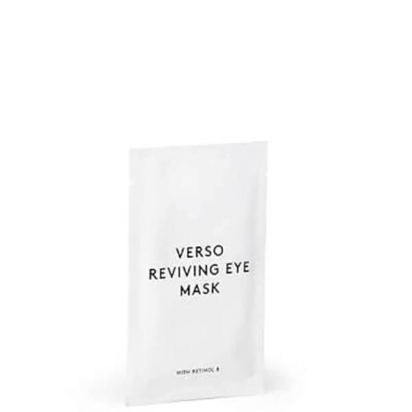 VERSO Reviving Eye Mask 3g
