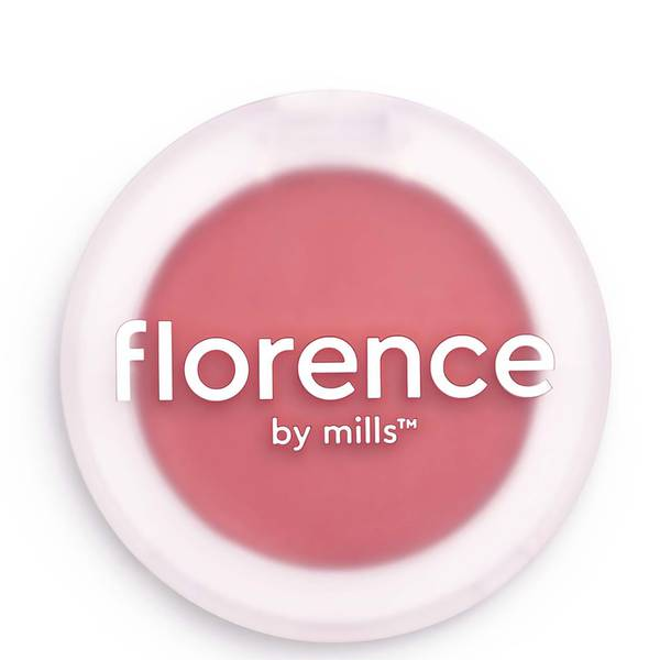 Florence by Mills Cheek Me Later Cream Blush - Glowing G 4.5g