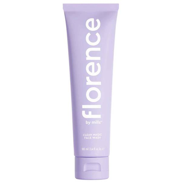 Florence by Mills Clean Magic Face Wash 100ml