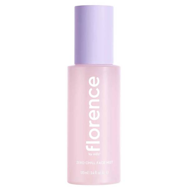 Florence by Mills Zero Chill Face Mist 100ml