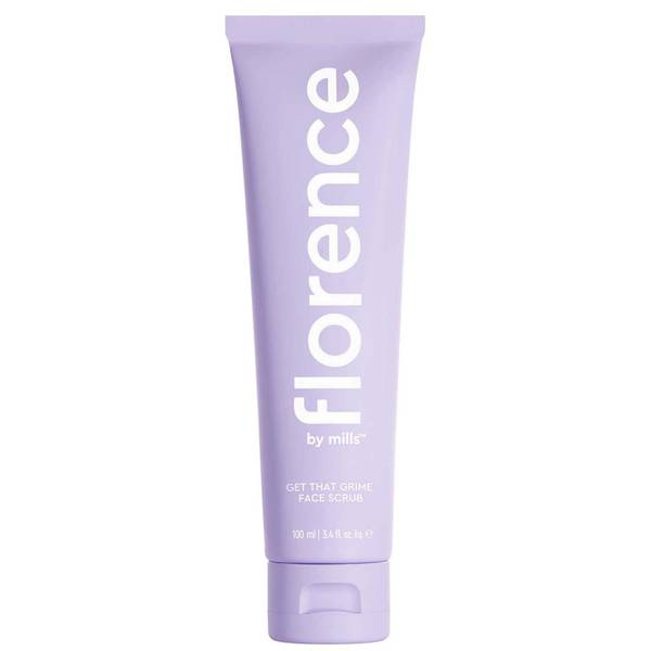 Florence by Mills Get That Grime Face Scrub 100ml
