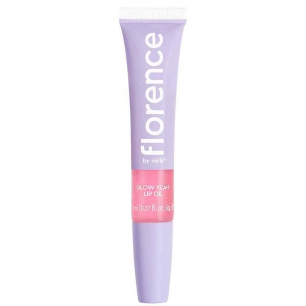Florence by Mills Glow Yeah Lip Oil 8ml