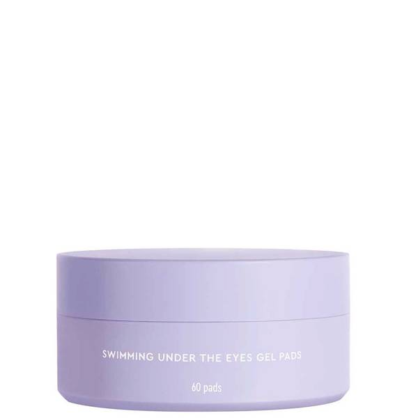 Florence by Mills Swimming Under the Eyes Gel Pads 60ct