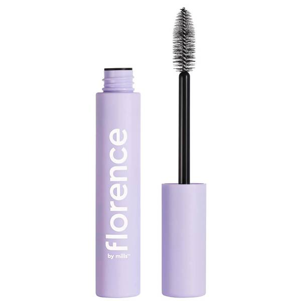 Florence by Mills Built to Lash Mascara 9ml