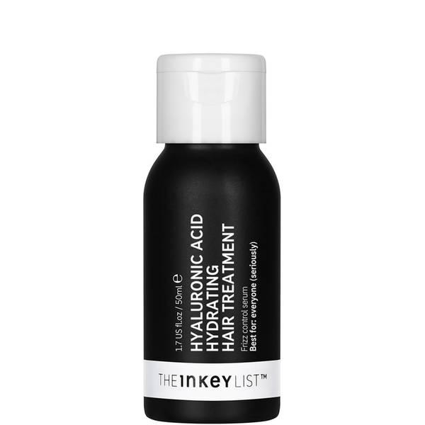 The INKEY List Hyaluronic Acid Hydrating Hair Treatment 50ml