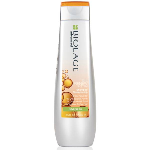 Biolage Advanced Oil Renew Shampoo for Dry, Porous Hair 250ml