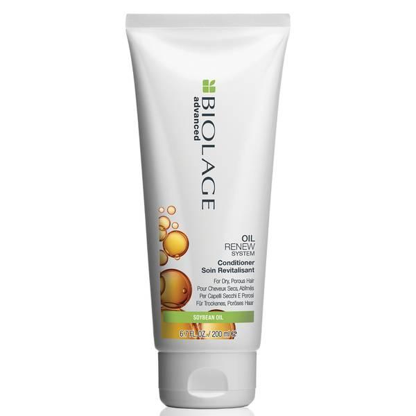 Biolage Advanced Oil Renew Dry Hair Conditioner 200ml