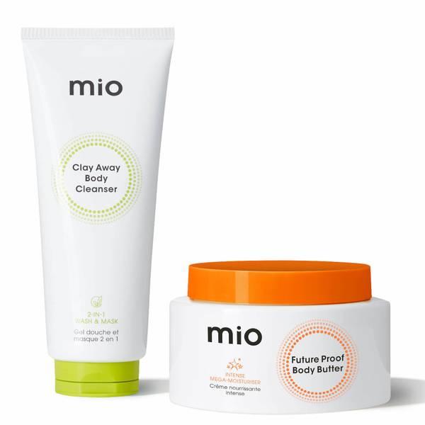 mio Reinigendes Hautpflege-Duo (im Wert von 60€)