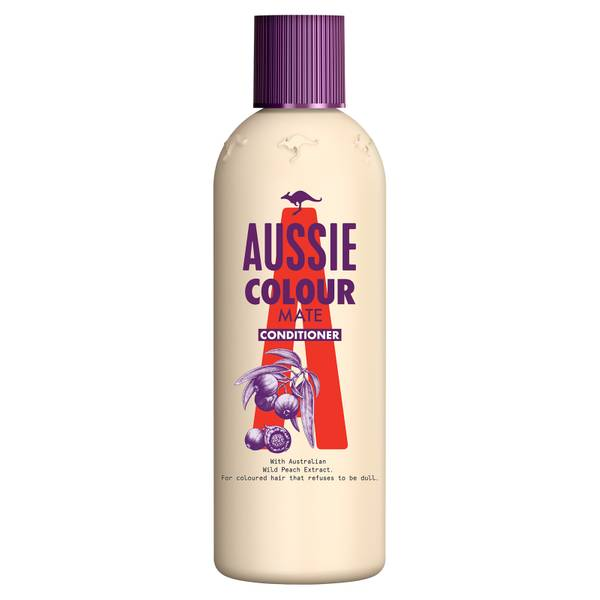 Aussie Colour Mate Conditioner for Coloured Hair 250ml