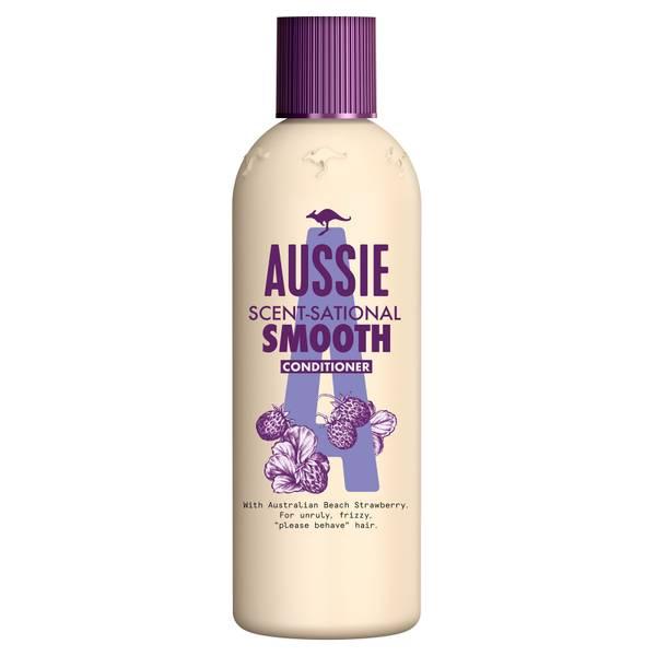 Aussie Scent-Sational Smooth Hair Conditioner 250ml