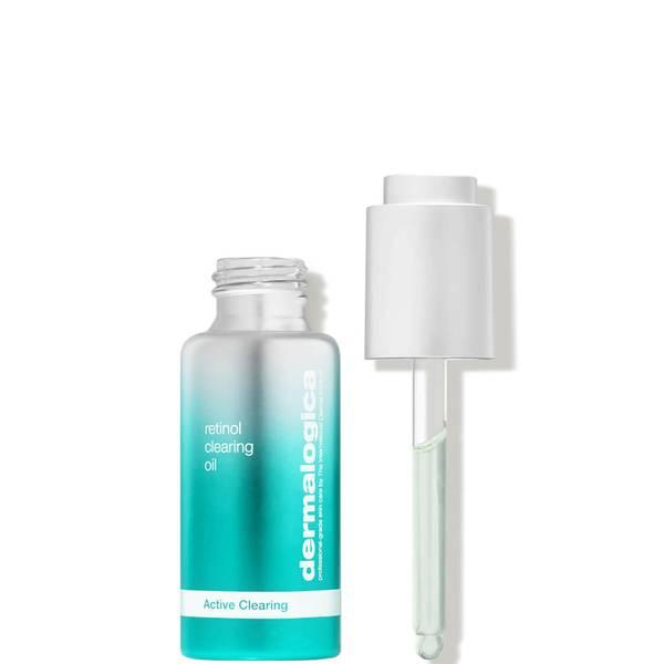 Dermalogica Retinol Clearing Acne Oil (1 fl. oz.)