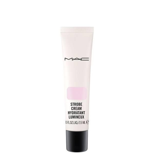 MAC Mini Strobe Cream Primer - Pinklite 15ml