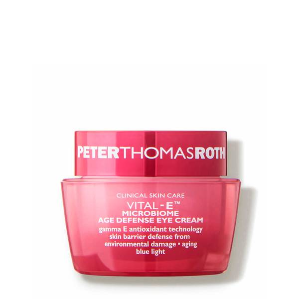 Peter Thomas Roth Vital-E Microbiome Age Defense Eye Cream (0.5 fl. oz.)