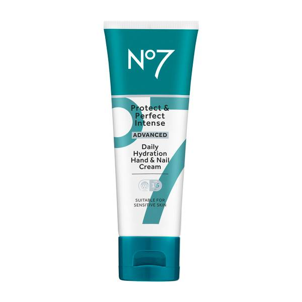 Protect and Perfect Intense ADVANCED Daily Hand Cream SPF 15 75ml