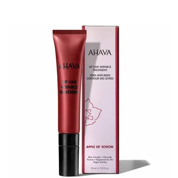 AHAVA Lip Line Wrinkle Treatment 15ml