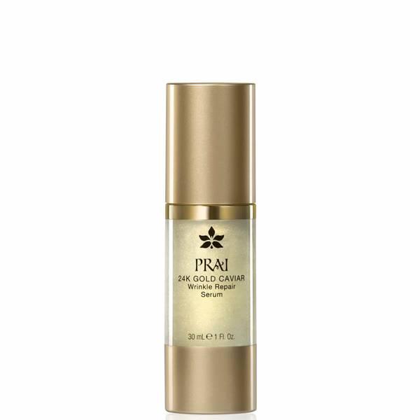 PRAI 24K Gold Caviar Wrinkle Repair Serum 30ml