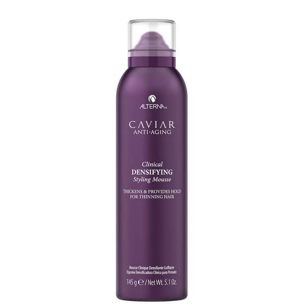 Alterna Caviar Clinical Densifying Styling Mousse (5.1 oz.)