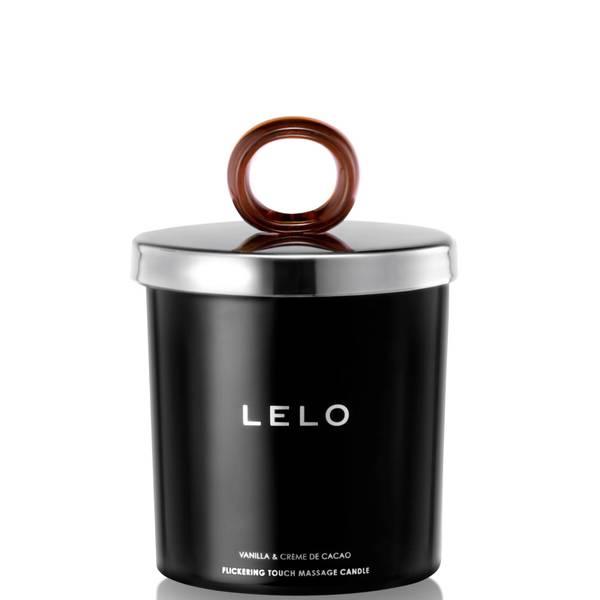 LELO Vanilla and Crème de Caco Massage Candle 150g