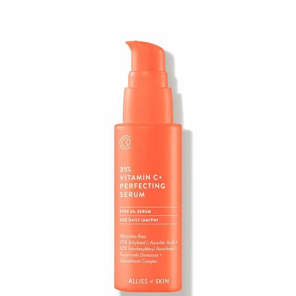 Allies of Skin 35% Vitamin C Perfecting Serum (1 fl. oz.)