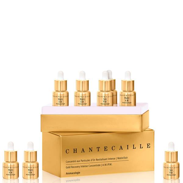 Chantecaille Gold Recovery Intense Concentrate AM/PM