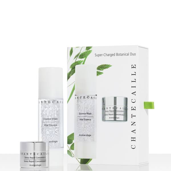 """""""Chantecaille Super Charged Botanical Duo"""