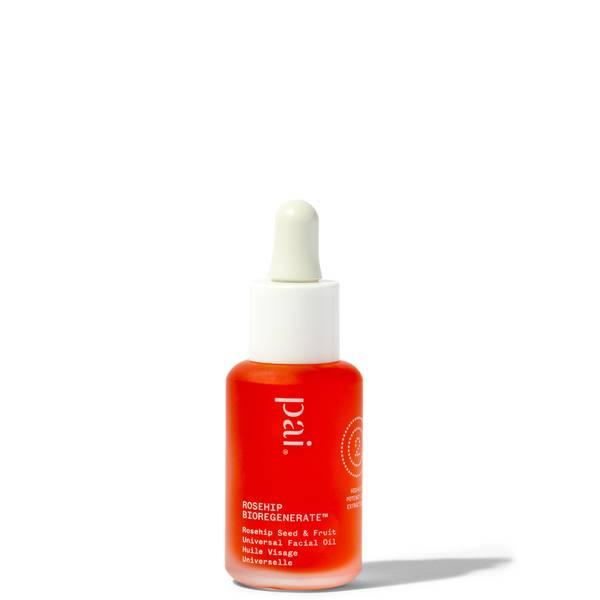 Pai Skincare Rosehip Bioregenerate Rosehip Seed and Fruit Universal Face Oil 30ml